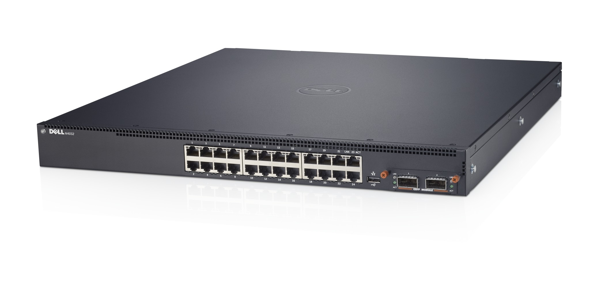 DELL Power Connect N4032F1 DELL JAKARTA