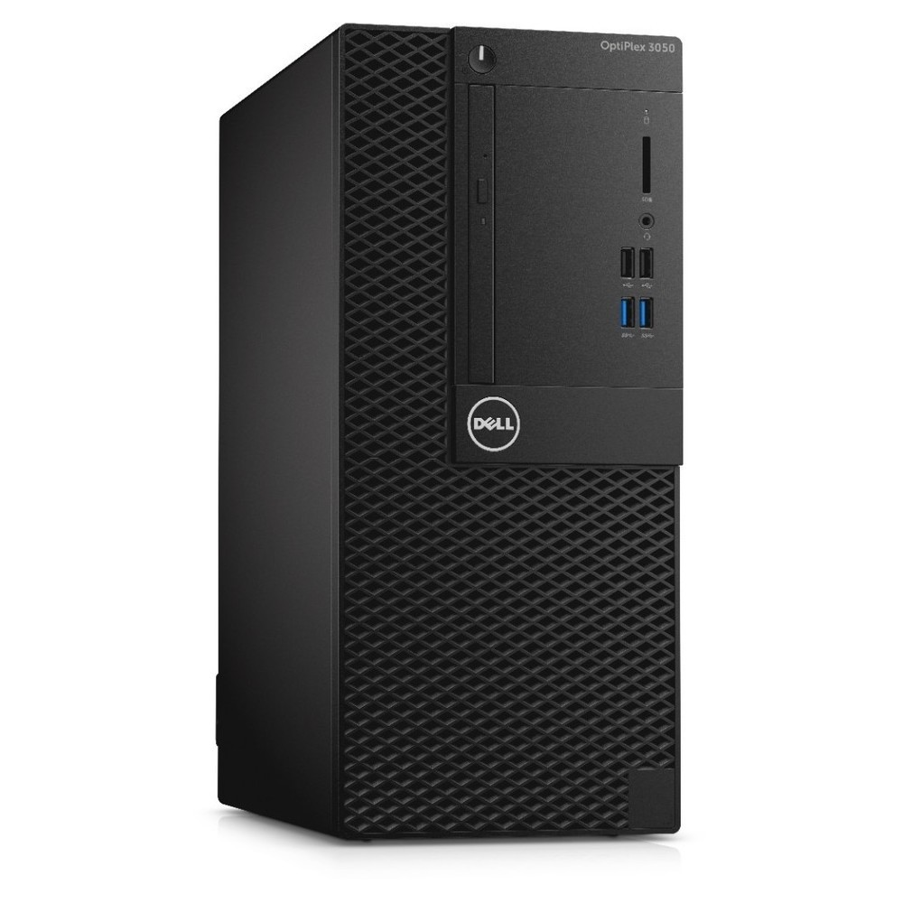 DELL Optiplex 3050MT I3 7100 4Gb 500GB Linux LED 185