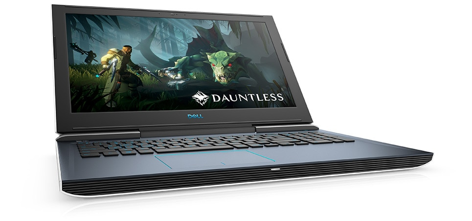 Dell G7 Gaming 7588 I7 8750h 16gb 256gb Ssd 1tb Gtx1060