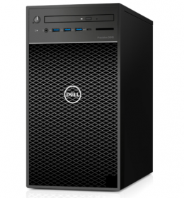 DELL Precision T3640 Tower WorkStation Jakarta